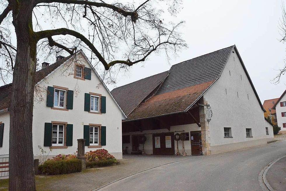 Gemüsebau Lang (Wintersweiler) - Efringen-Kirchen