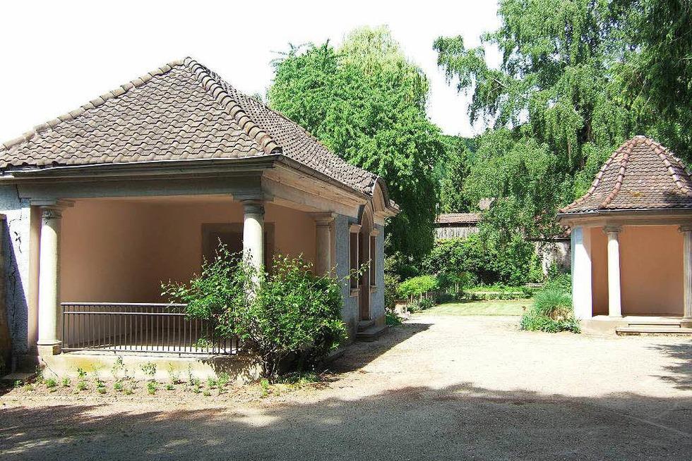 Kurpark - Sulzburg