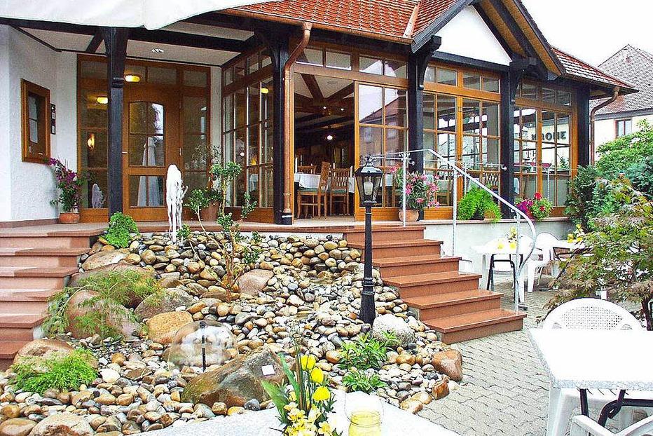 Gasthaus Ochsen - Friesenheim
