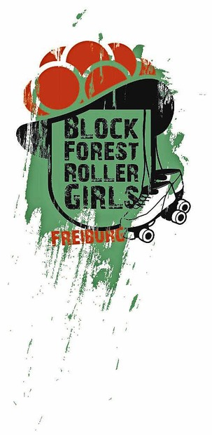 Block Forest Roller Girls - Freiburg