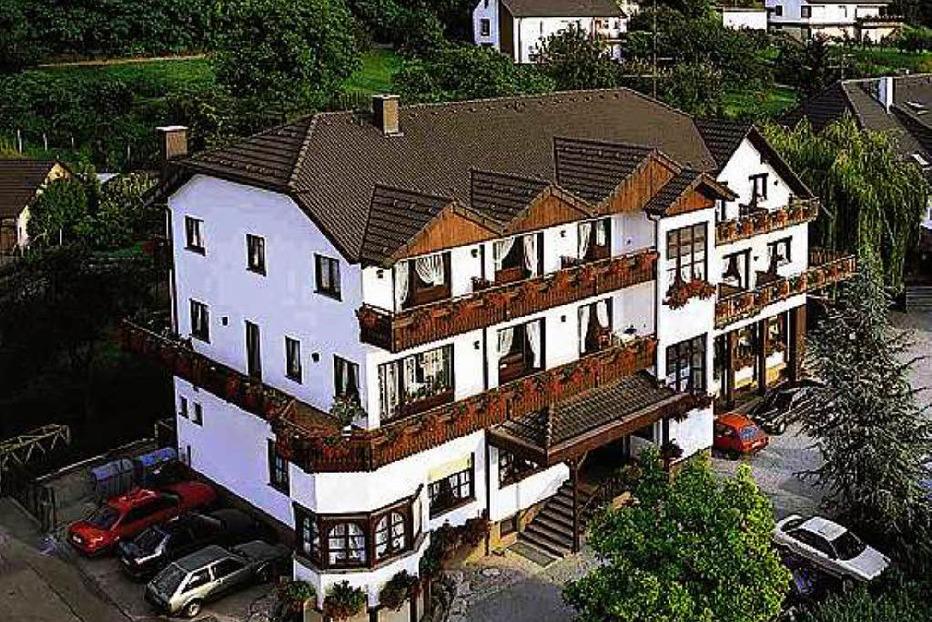 Gasthaus Riegeler Hof - Riegel