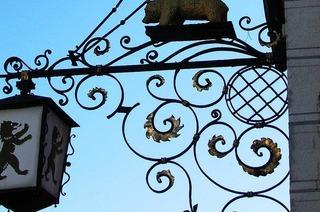 Gasthaus Bären (Katzenmoos)
