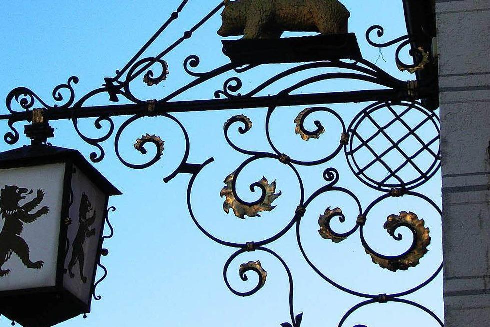 Gasthaus Bären (Katzenmoos) - Elzach