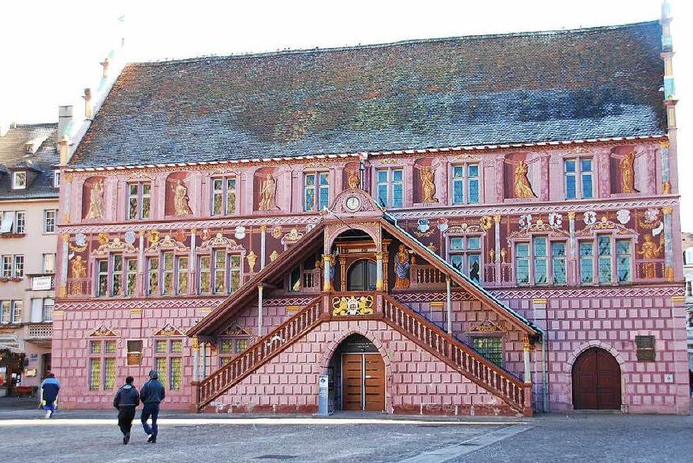 Musée Historique - Mulhouse (F)