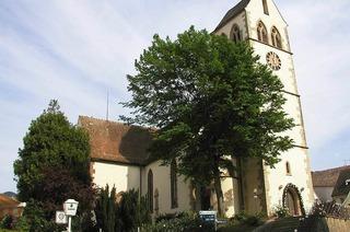 Evangelische Kirche Muggardt (Britzingen)
