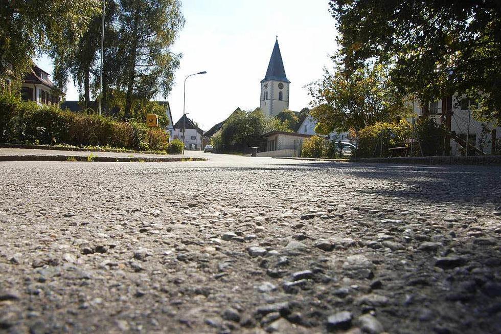 Kath. Kirche St. Urban (Herten) - Rheinfelden