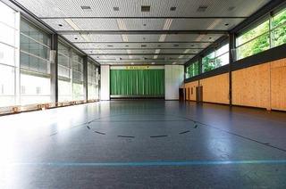 Dreisamhalle Ebnet
