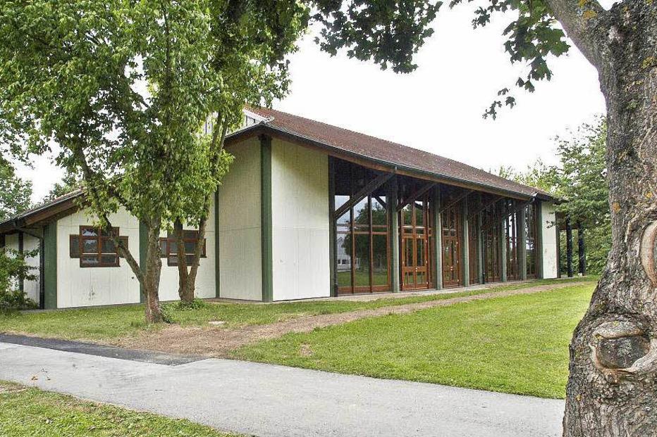 Kaiserwaldhalle (Kippenheimweiler) - Lahr