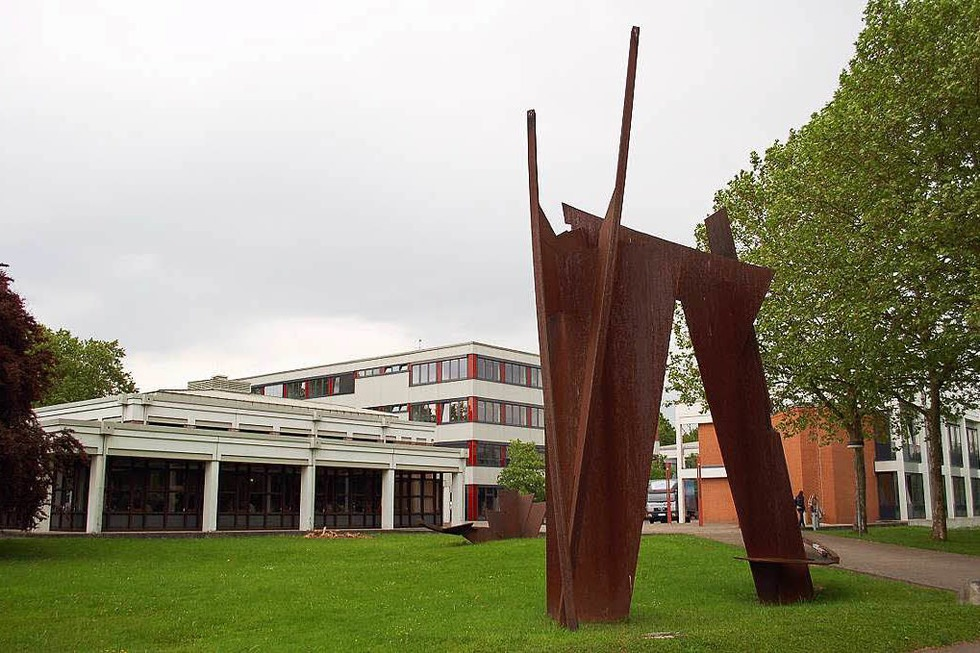 Hochschule für öffentliche Verwaltung - Kehl