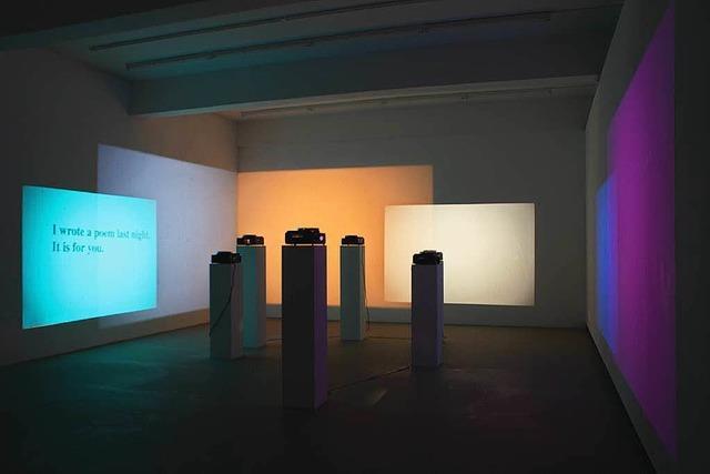 Kunst Raum