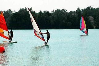 Surfclub Blattsee (Ichenheim)