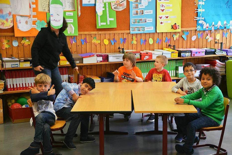 Fritz-Boehle-Grundschule - Emmendingen