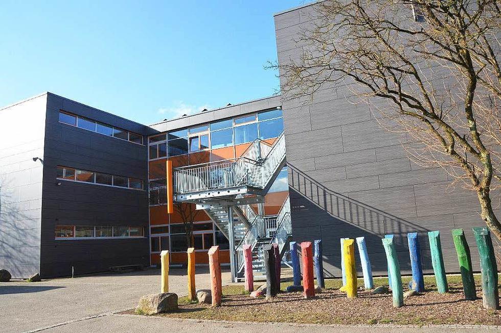 Fritz-Boehle-Werkreal- und Ganztagsschule - Emmendingen
