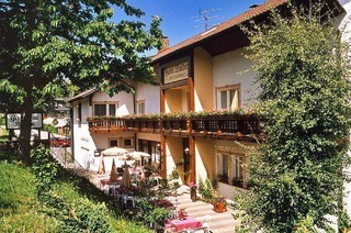 Hotel-Restaurant Waldeck (Altglashütten)