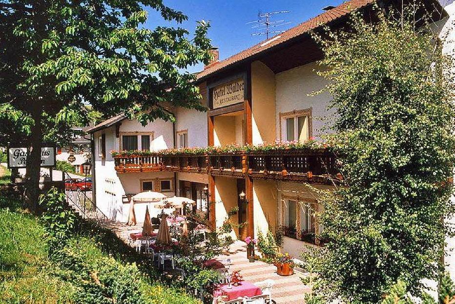 Hotel-Restaurant Waldeck (Altglashütten) - Feldberg