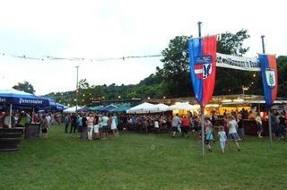 Bombacher Weinfest