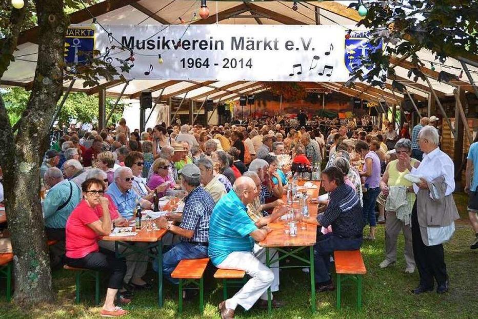 Fischerfest Märkt in Weil am Rhein - Badische Zeitung TICKET
