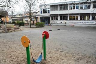 Kindergarten Bärenfels