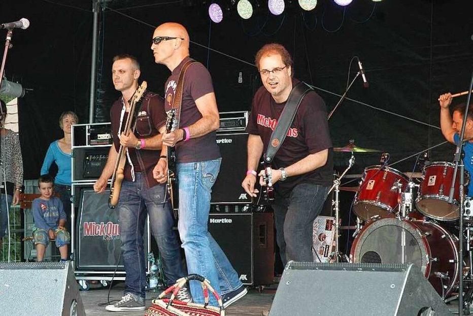 Rock am Rhy in Weil am Rhein - Badische Zeitung TICKET