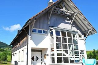 B�rgerhaus Adelsberg