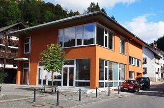 Bürgerhaus Mambach