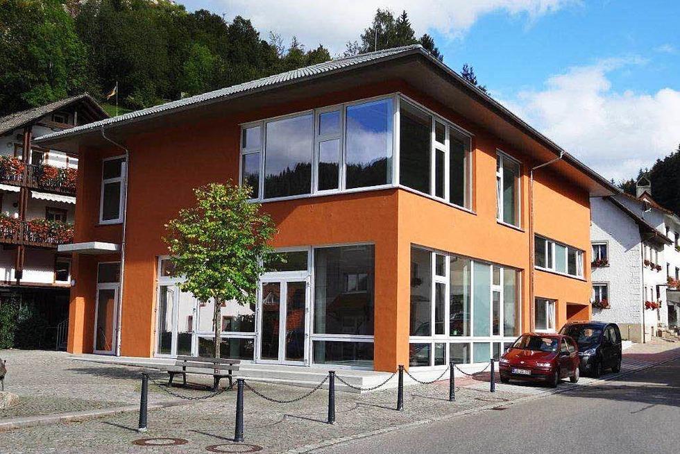 Bürgerhaus Mambach - Zell im Wiesental