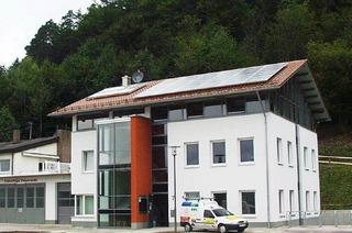 Bürgerhaus Wittental