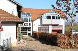 Bürgerhaus Hüsingen