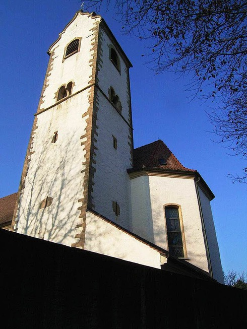 Pfarrkirche St. Vitus Wettelbrunn - Staufen