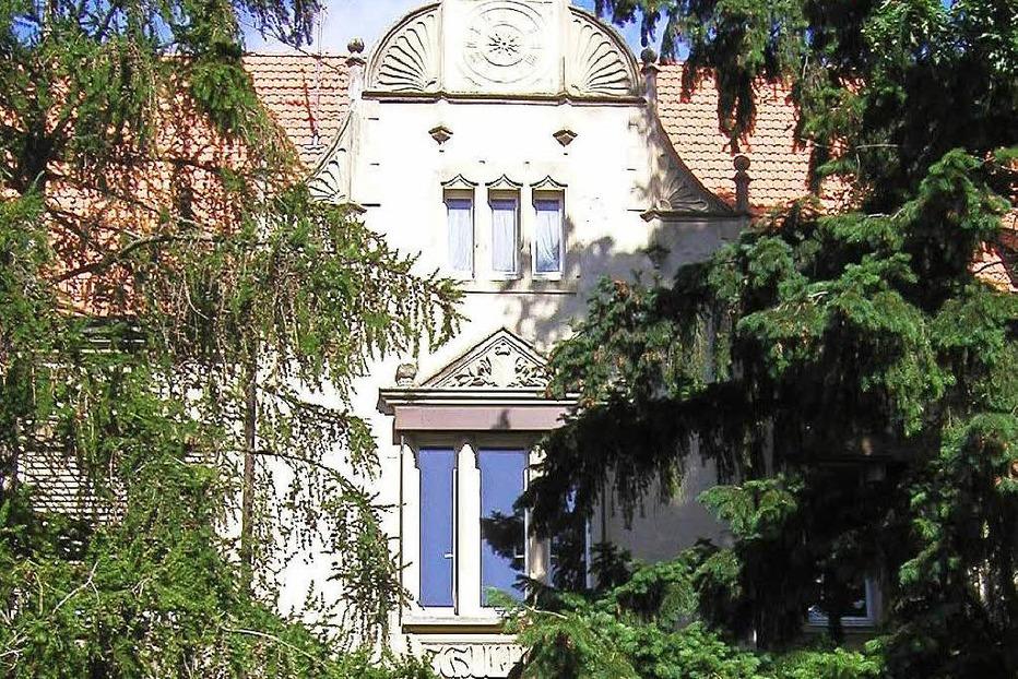 Viktor-von-Scheffel-Schule - Teningen
