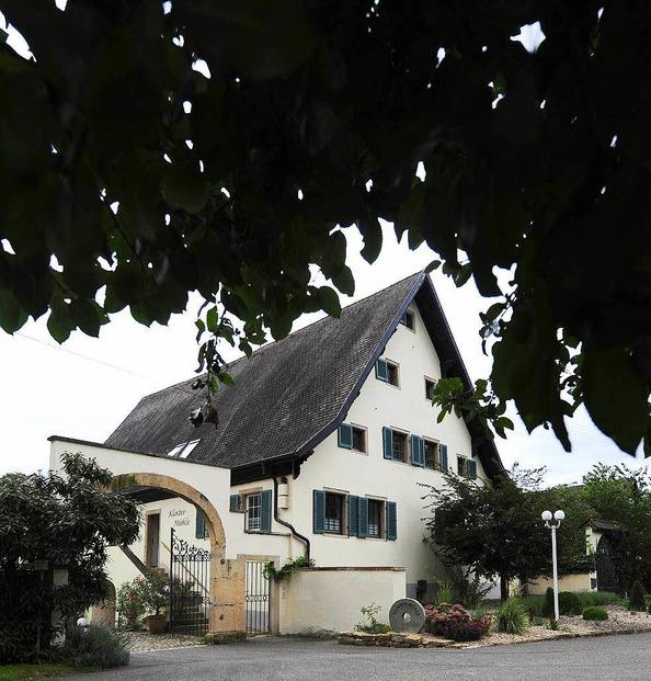 Klostermühle Offnadingen - Ehrenkirchen