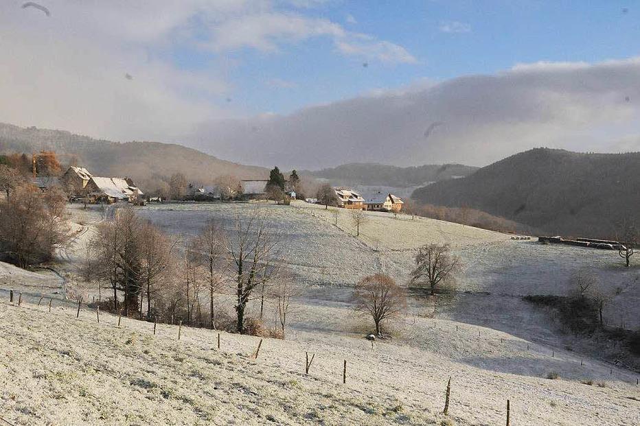 Ortsteil Endenburg - Steinen
