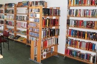 Bücherei St. Martin