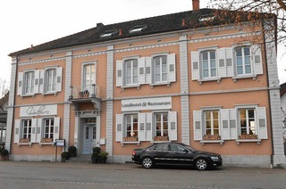 Gasthaus Walsers