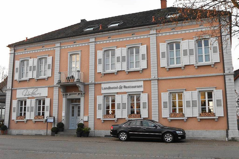 Gasthaus Walsers - Efringen-Kirchen