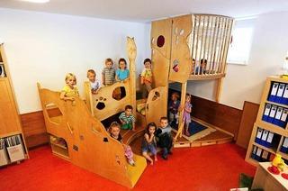 Evang. Kindergarten Tiengen