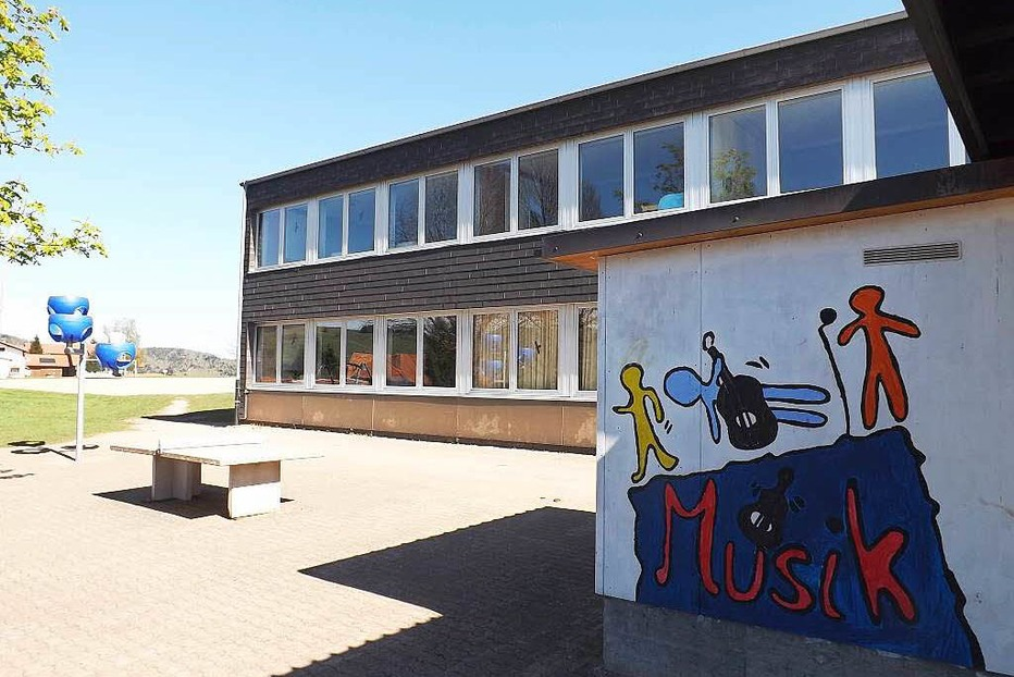 Gemeinschaftsschule Hotzenwald - Rickenbach