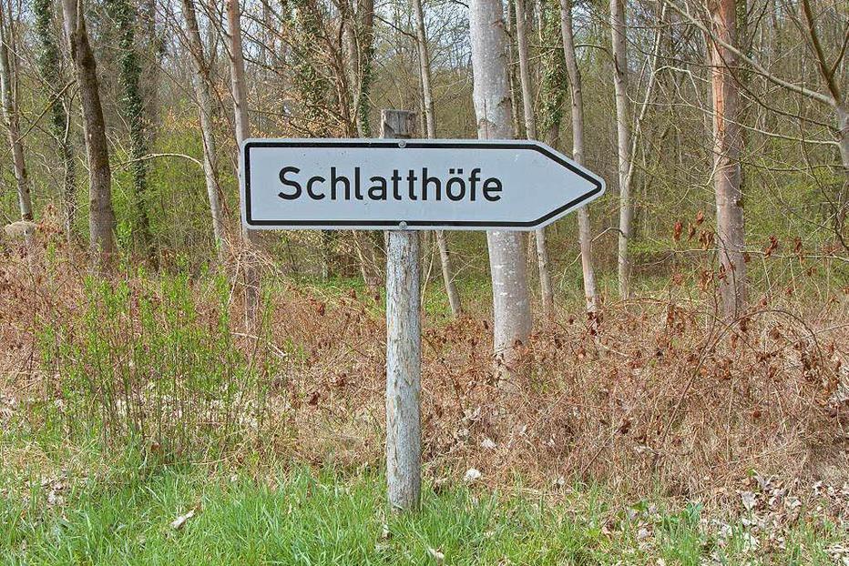 Schlatthof - Freiburg