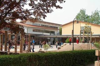 Alemannenschule Wut�schingen
