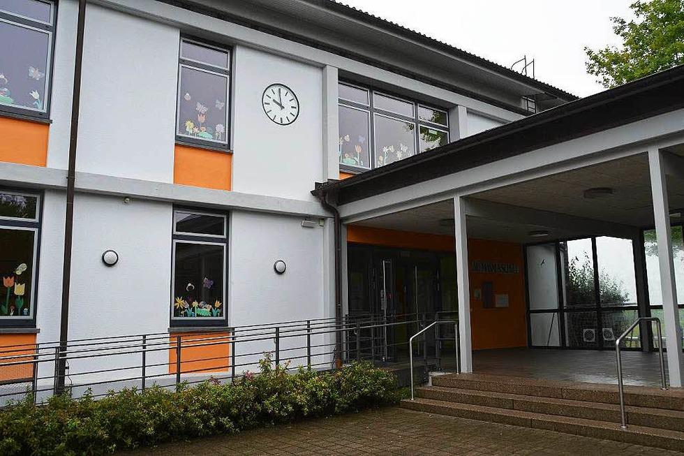Alemannenschule Mengen - Schallstadt