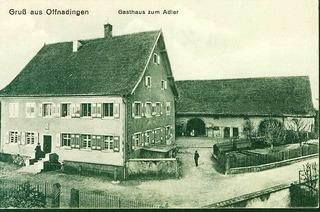 Gasthaus Adler (Offnadingen)