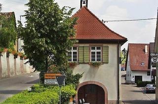 Ortsteil Wasenweiler