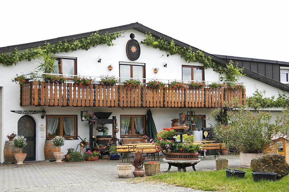 Weingut Sonnenhof - Ihringen