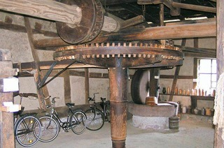 Ölmühle Kirner