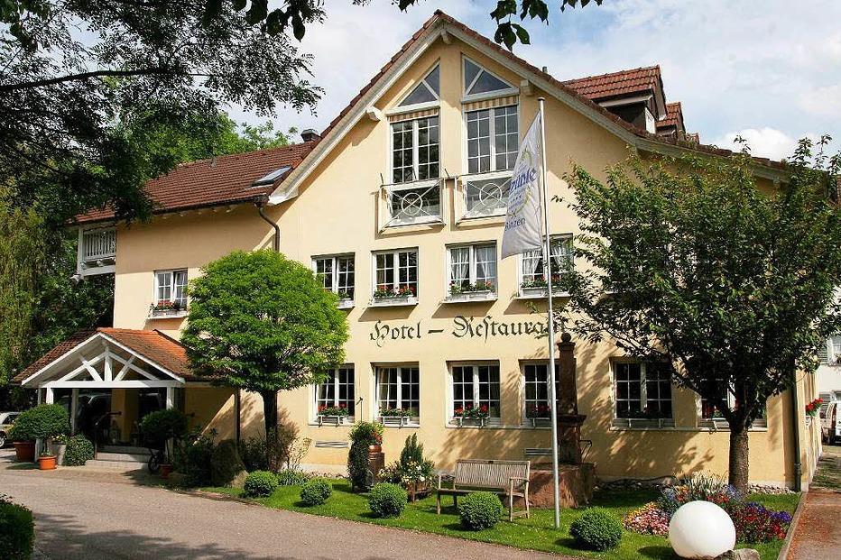 Gasthaus Mühle - Binzen