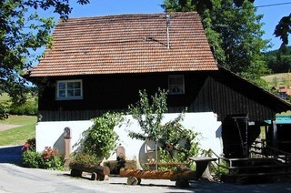 Vollmers Mühle (Grimmerswaldtal)