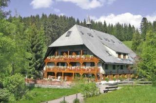 Hotel Landhaus Mühle