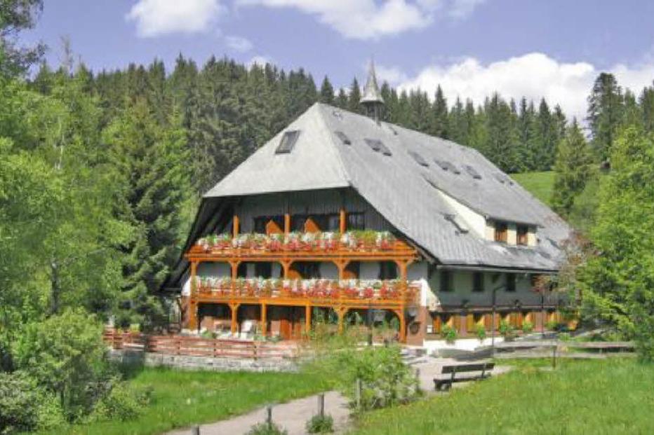 Hotel Landhaus Mühle - Schluchsee