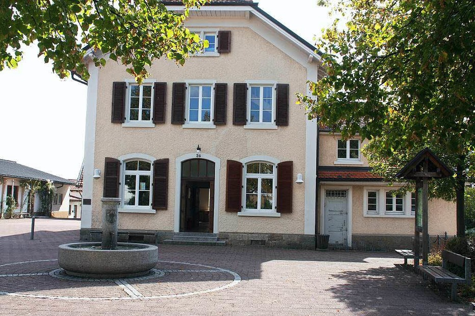 Josef-Anton-Sickinger-Grundschule (Harpolingen) - Bad Säckingen