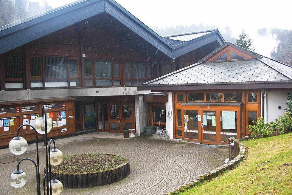 Kurhaus Wehratal - Todtmoos